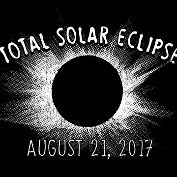 Total Solar Eclipse - August 21, 2017 by hanshotsecond