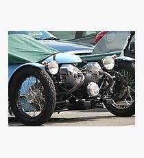 Kit Car Photographic Print