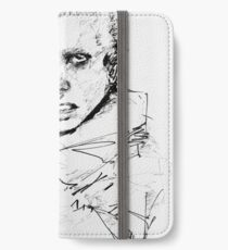 Simplefader-Character36 iPhone Wallet/Case/Skin