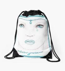 'Lachrymose' Drawstring Bag