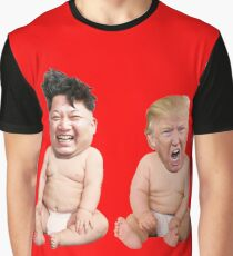 Toddler Twin Pack Graphic T-Shirt