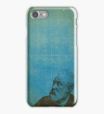 Verne iPhone Case/Skin