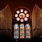St. Nicholas of Toletine Church by ctheworld