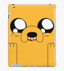 Adventure Jake iPad Case/Skin