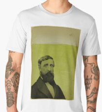 Thoreau Men's Premium T-Shirt