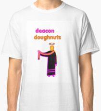 Deacon Doughnuts Classic T-Shirt