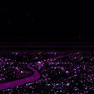 Louisiana Night by roboticgeo
