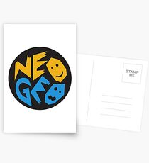 NEOGEO Postcards
