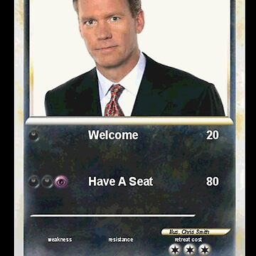 Chris hansen by toofaded