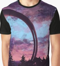Forest of Lost Time Graphic T-Shirt