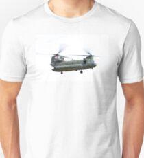 RAF Chinook HC2 Unisex T-Shirt