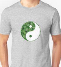 Ying and Yang dope T-Shirt