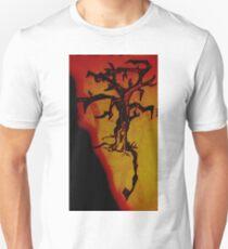 Fire Tree T-Shirt