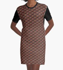 Mother Of God Graphic T-Shirt Dress