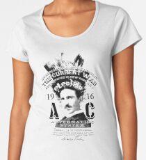nikola Women's Premium T-Shirt