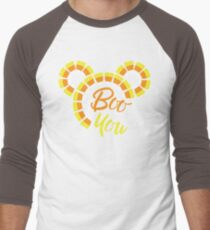 Candy Corn Wishes Boo to You T-Shirt