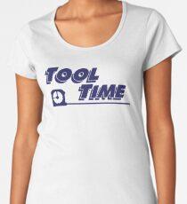 Tool Time t-shirt - Home Improvement, Tim Taylor, Binford Women's Premium T-Shirt