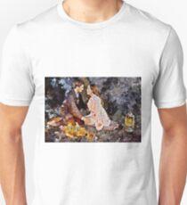 Mineshaft ~ By Ernie Kasper T-Shirt