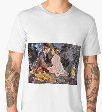 Mineshaft ~ By Ernie Kasper Men's Premium T-Shirt
