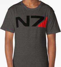 N7 Long T-Shirt