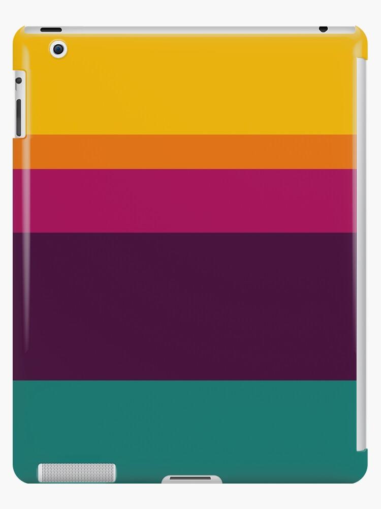 Decor XIV [iPhone / iPad / iPod Case & Print] by Damienne Bingham