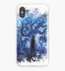 Hellblade Senua's Sacrifice iPhone Case/Skin