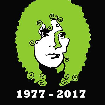 Marc Bolan anniversary by BalbinaStudio