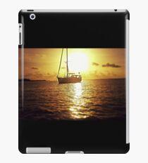Vinilo o funda para iPad Navarre Sound Sunset