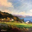 Sun and Skye by Lynn  Abbott