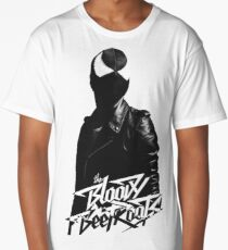 Bloody Beetroots Long T-Shirt