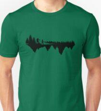 Hiking Life Unisex T-Shirt