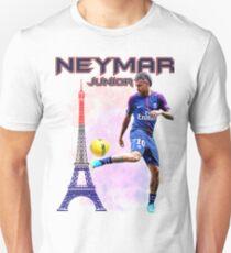 Neymar Jr  Paris Tshirt T-Shirt