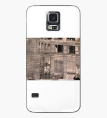 State and Madison Streets, Chicago Case/Skin for Samsung Galaxy