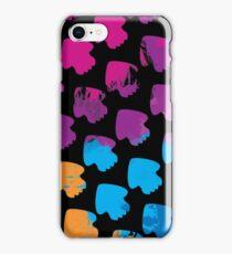Colorful Squids iPhone Case/Skin