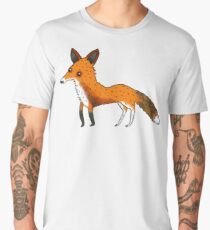 Fox Men's Premium T-Shirt