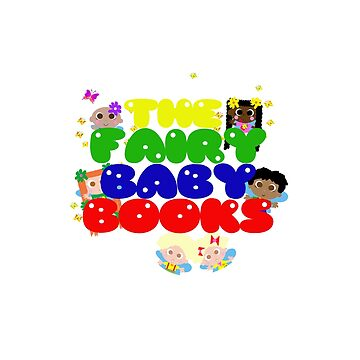 The Fairy Baby Children's Books ~ Fairy Bubble by rissarae