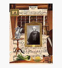 Wilbur Photographic Print