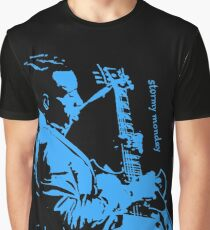 stormy monday Graphic T-Shirt
