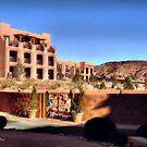 Pueblo by photorolandi