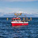 2106 Addi Afi GK-97 by Photos by Ragnarsson