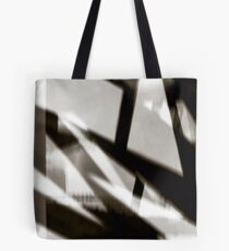 Materialization Tote Bag