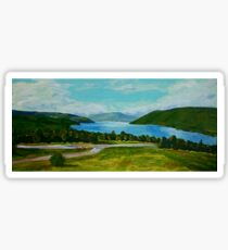 Canandaigua Lake Sticker