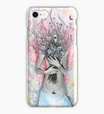 Je Chante Par Couverture II iPhone Case/Skin