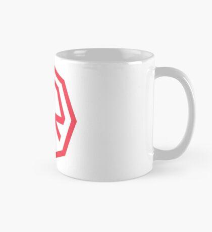 Dr. Octagon Octagynacologist Mowax Logo replica print Mug