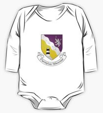 County Wexford, Ireland One Piece - Long Sleeve
