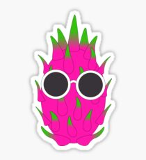 Pitaya  Sticker