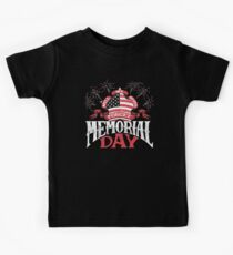 Memorial Day Kids Clothes