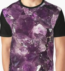 Mineral  Graphic T-Shirt