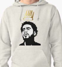 J. cole 2 Exlusive T-shirt Pullover Hoodie