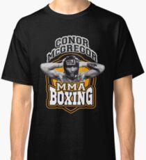 Conor Mcgregor MMA Boxing Classic T-Shirt